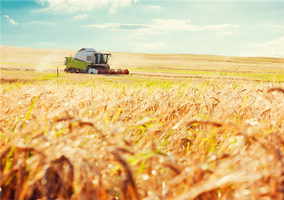 Enterprises Suspension of New American Agricultural Products Purchase