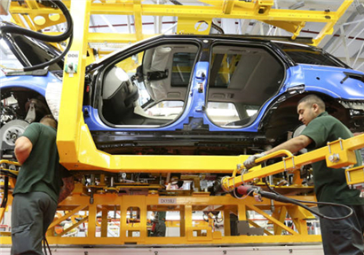 India 9-month auto industry downturn affects ancillary trade, petchem