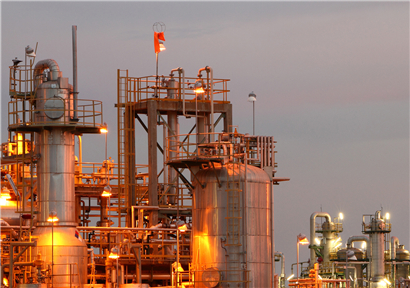 Turning Point of Supply and Demand in Oil Chemical Industry
