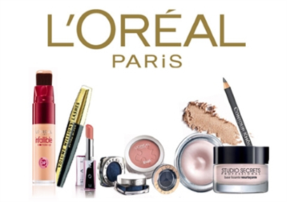 The L'Oreal brand is worth $28.376 billion, twice as much as the Korean market
