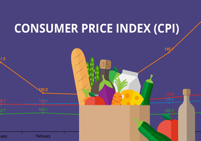 Consumer prices rose by 2.8% in July from a year earlier.