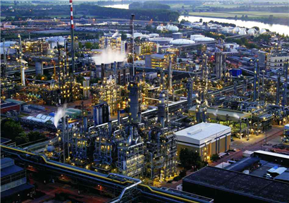 More than 20,000 chemical enterprises in 28 cities will stop production.