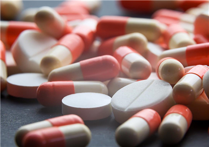 China's exports of pharmaceuticals increased by 6.3% year on year