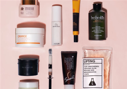 22620 kinds! Is the new cosmetic ingredient finally here?