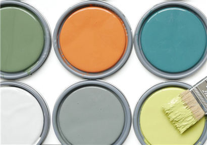 In the next three years, the market rate of paint will reach 5.7%