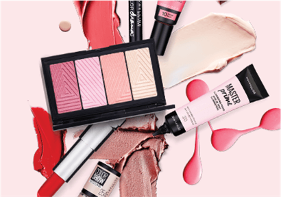 South Korea will increase its behavior in lending money accounts for cosmetics