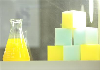 Merck Germany Enhances Pigment Production
