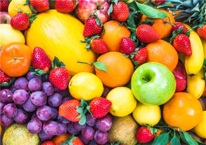 Dozens of new fruits are on the market this autumn