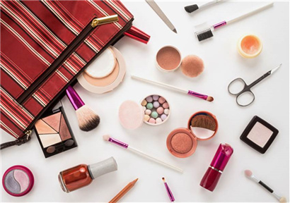 The online shopping volume of cosmetics in South Korea exceeded 39.5bn yuan