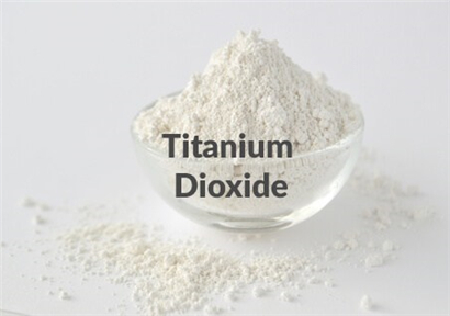 "Is the titanium dioxide industry ""centralized""?"