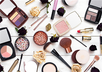 The growth rate of cosmetics retail sales in May exceeded double digits