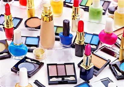 Italy's cosmetics manufacturing industry continued to grow steadily