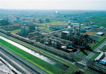Gulf chemical bisphenol a project starts on the west coast of Qingdao