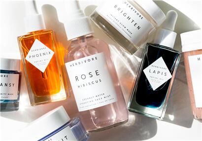 Korean cosmetics enterprises overcome the limitations of customized cosmetics