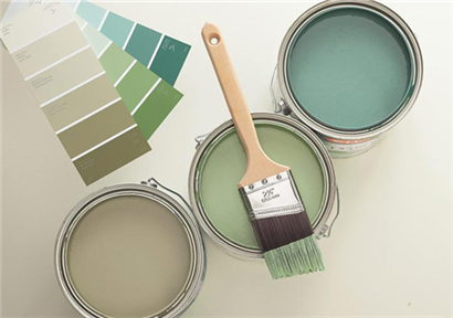Nippon Paint the first three quarters net profit decrease