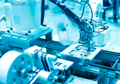 Innovation and development of new chemical material industry in China