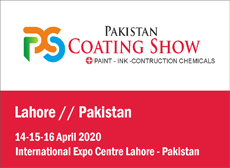 PAKISTAN COATING SHOW 2020