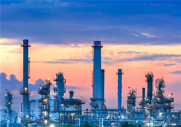 View the reshaping of multinational chemical enterprises from Dow's return