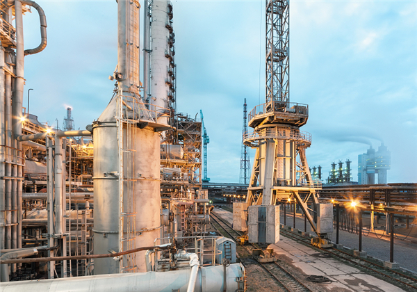 What are the weaknesses of China's local chemical industry?