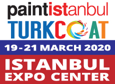 Paintistanbul & Turkcoat 2020 Exhibition and Congress