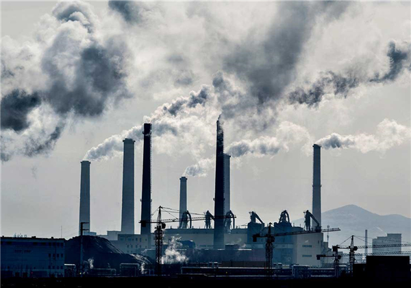 Where is the way to change the structure of energy consumption?
