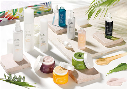 Sustainability is still the trend of cosmetic packaging