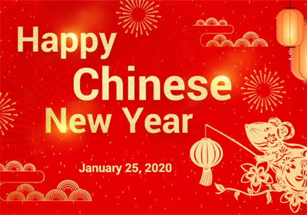 Chinese New Year 2020: Year of the Rat