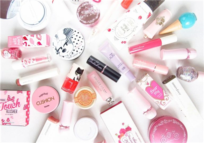 Online and H & B stores lead the growth of domestic cosmetics industry