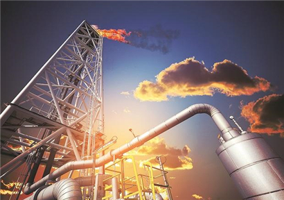 Saudi oil refinery was bombed! 128 people died! The quotation of raw materials reached a new high, an increase of over 260%!