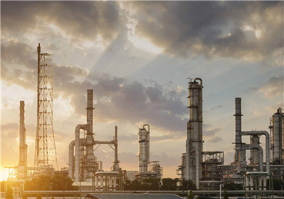 Jilin oil field realizes stable production of old oil field by water control