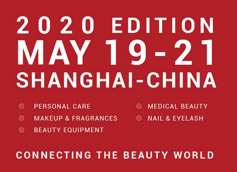 China Beauty Expo 2020