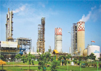 In the first half of the year, the profit of the chemical raw material and product manufacturing industry increased by 1.77 times