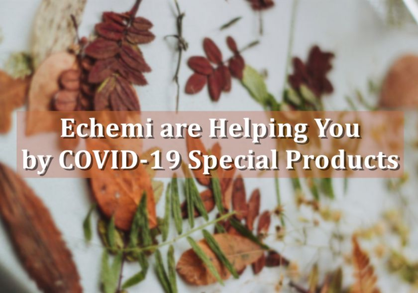 Echemi are Helping You by COVID-19 Special Products