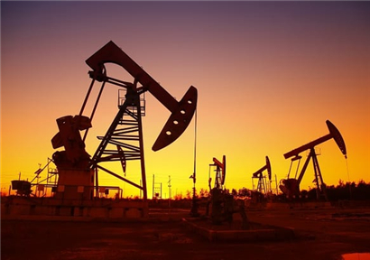 Saudi Arabia's oil production dropped sharply and daily supply growth forecast