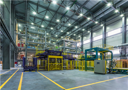 Yantai Wanhua is expected to realize polyurethane integrated industrial chain