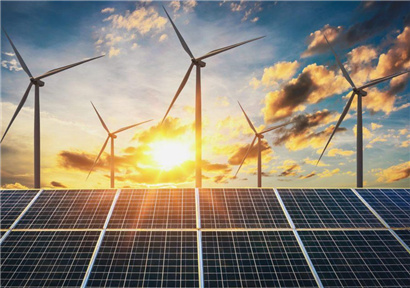 The pace of the current global energy transition has been quite fast