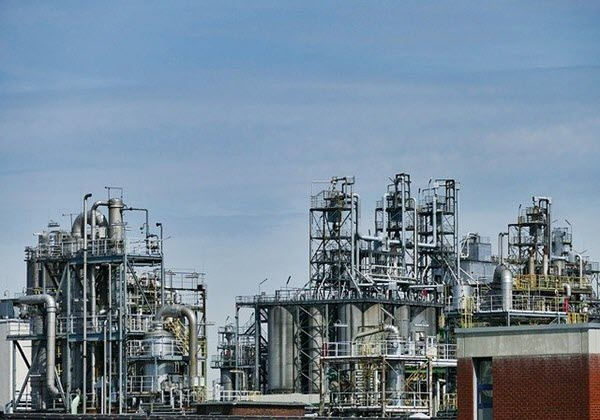 Petrochemical Industry: Petroleum inventory is facing saturation