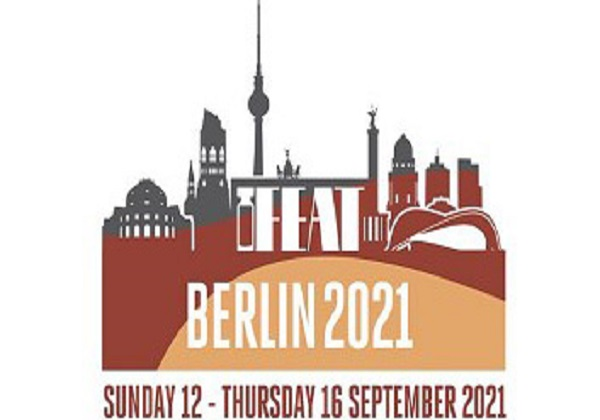 2020 IFEAT Berlin Congress postponed to next year