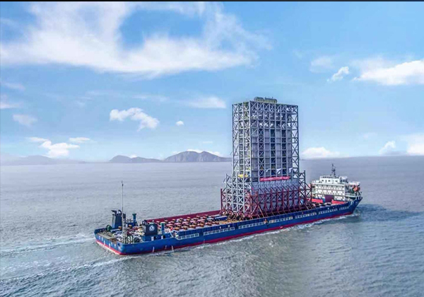 Largest petrochemical project in China selects Honeywell UOP hydrogen technology