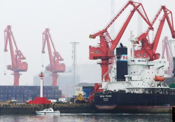 China's Saudi Oil Imports Surge to All-time High