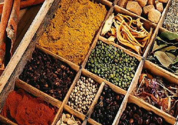 Indian spices plummeted domestically and skyrocketed abroad