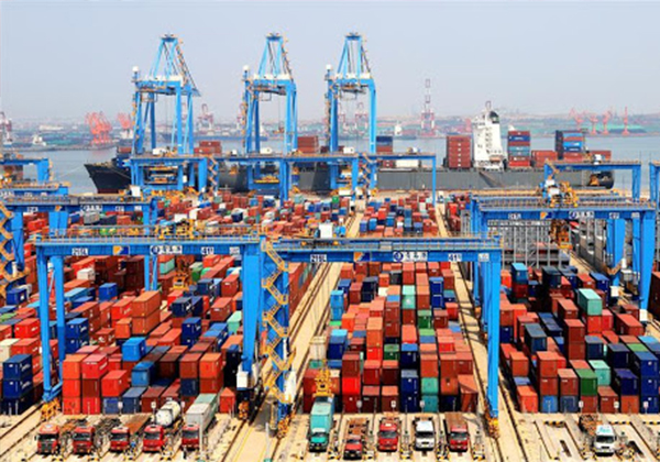 Exporters to focus on e-commerce, processing trade
