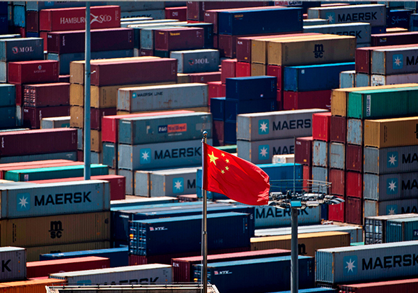 Many countries have adjusted tariffs, and  China has issued a number of import and export-related policies!