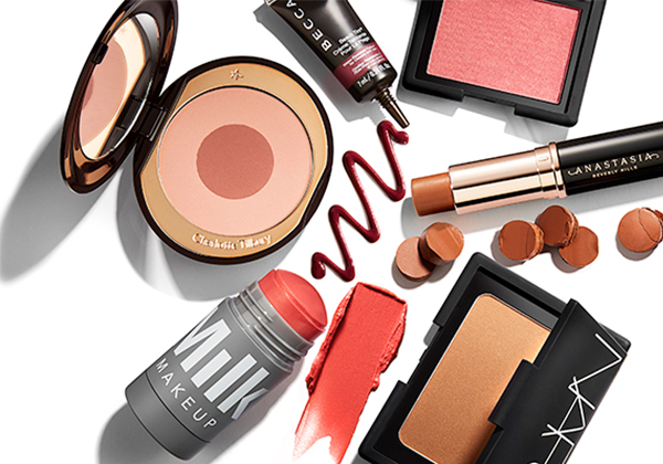 Analysis on the retail sales of cosmetics industry in the first quarter of 2020
