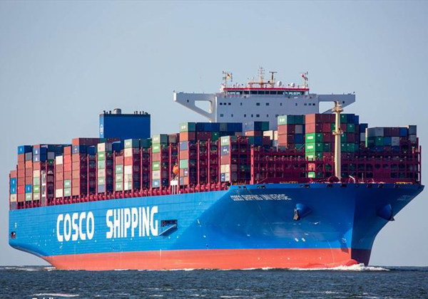 When will the sea freight price increase stop? These giants