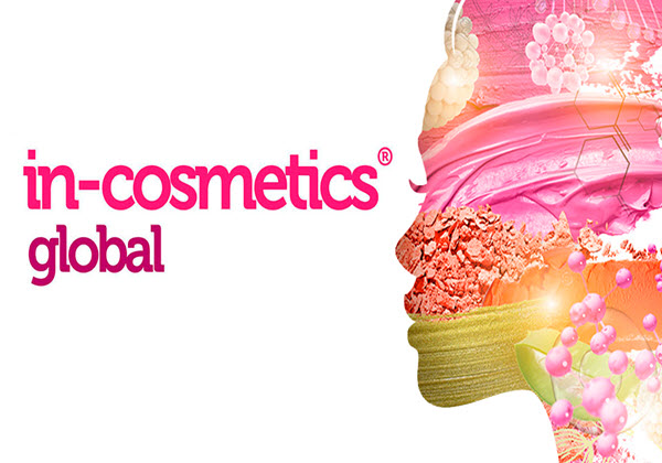 In-cosmetics Global is a big stage when it comes to innovation