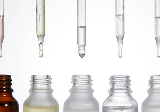 Facial serum market rises, technology/effect/innovative form becomes a selling