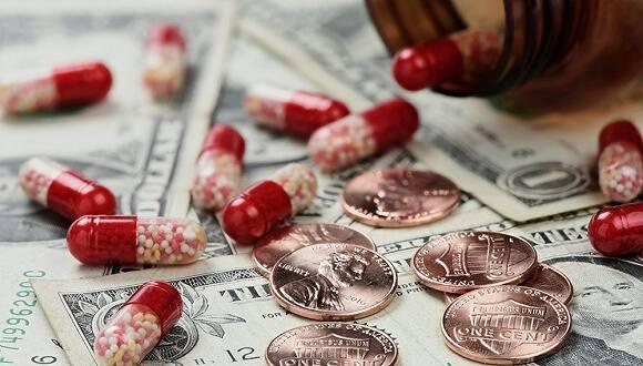 money-red-capsules