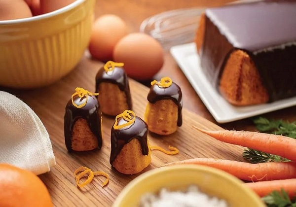 The application of healthy fats in the new baking era
