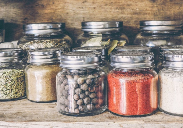 10 top popular spices in India